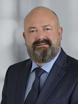 Robert P. Perz